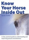 Know Your Horse Inside Out: A Clear, Practical Guide to Understanding and Improving Posture and Behavior - Sarah Fisher
