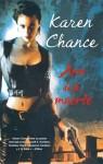 Ama de la muerte - Karen Chance