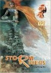 Storm Riders, Volume 2 - Wing Shing Ma