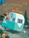 A Camping Spree with Mr. Magee - Chris Van Dusen