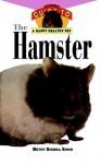 The Hamster - Betsy Sikora Siino