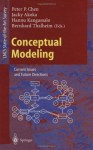 Conceptual Modeling: Current Issues and Future Directions (Lecture Notes in Computer Science) - Peter P. Chen, Jacky Akoka, Hannu Kangassalu, Bernhard Thalheim