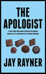 The Apologist - Jay Rayner