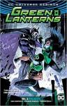 Green Lanterns Vol. 3: Polarity (Rebirth) - Sam Humphries, Robson Rocha, Eduardo Pansica