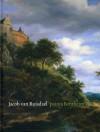 Jacob Van Ruisdael Paints Bentheim - Quentin Buvelot