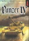 Panzer IV - Janusz Ledwoch