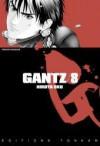 Gantz/8 - Hiroya Oku