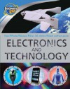 Discovery Kids: Electronics & Technology - Parragon Books