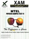 MTEL Physics Sample Test 11 - Sharon Wynne