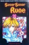 Sugar Sugar Rune Vol. 5 - Moyoco Anno