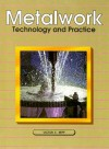 Metalwork: Technology and Practice - Victor E. Repp