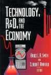 Technology, R&d, and the Economy - Bruce L.R. Smith, Claude E. Barfield
