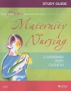 Study Guide for Maternity Nursing - Deitra Leonard Lowdermilk, Shannon E. Perry, Mary Catherine Cashion