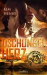 Dschungelherz (NRF 1) - Kim Henry