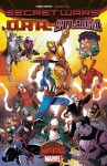 Secret Wars Journal / Battleworld - Simon Spurrier, Michael Rosenberg, Kevin Maurer, Prudence Shen
