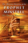 The Ministry Anointing of the Prophet-Minstrel - David L. Brown