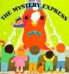 The Mystery Express - Pam Adams