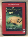 Serpent's Kiss - Melissa De La Cruz