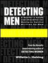Detecting Men: A Reader's Guide and Checklist for Mystery Series Written by Men - Willetta L. Heising