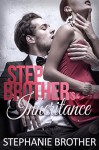 Stepbrother's Inheritance: Billionaire Stepbrother Romance - Stephanie Brother