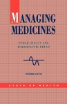 Managing Medicines - Peter Davis, Harold Davis