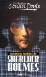 Aventuras Inéditas de Sherlock Holmes - Peter Hanning, Lia Alverga-Wyler, Arthur Conan Doyle