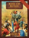 Rise of Rome: Field of Glory Republican Rome Army List - Richard Bodley-Scott