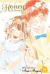 Honey So Sweet, Vol. 8 - Amu Meguro