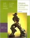 Western Civilization: Beyond Boundaries, Vol. C: Since 1789 - Thomas F.X. Noble, Duane J. Osheim
