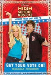 Get Your Vote On! (High School Musical, Stories From East High, #8) - Beth Beechwood, N.B. Grace