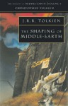 The Shaping of Middle-earth (The History of Middle-earth, Book 4) - J.R.R. Tolkien