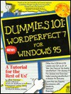 Wordperfect 7 for Windows 95 - Alison Barrows, Margaret Levine Young
