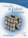 Concepts in Federal Taxation 2010, Professional Version [With CDROM and Access Code] - Kevin Murphy, Mark Higgins