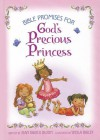 Bible Promises for God's Precious Princess - Jean Kavich Bloom, Sheila Bailey