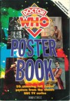 Doctor Who Poster Book - Adrian Rigelsford