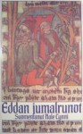 Eddan jumalrunot - Aale Tynni