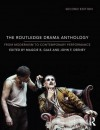 The Routledge Drama Anthology: Modernism to Contemporary Performance - Maggie B. Gale, John F. Deeney