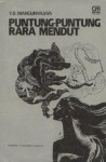 Puntung-puntung Rara Mendut - Y.B. Mangunwijaya