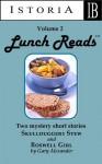 Lunch Reads Volume 2 - Gary Alexander