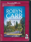 Redwood Bend by Robyn CArr Unabridged MP3 CD Audiobook - Robyn Carr, Therese Plummer