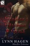 Hudson's Christmas Wish - Lynn Hagen