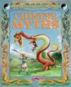 Chinese Myths. - Jane Bingham