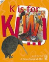 K is for Kiwi: A New Zealand ABC - Janet Marshall