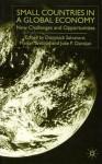 Small Countries in a Global Economy: New Challenges and Opportunities - Dominick Salvatore, Marjan Svetlieciec, Jože P. Damijan