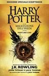Harry Potter e la Maledizione dell'Erede Parte Uno e Due (Edizione Speciale Scriptbook) (Italian Edition) - J.K. Rowling, John Tiffany, Jack Thorne, Luigi Spagnol
