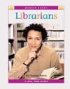 Librarians - Charnan Simon
