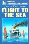 Flight to the Sea - James Pattinson