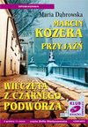 Maria Dąbrowska - Opowiadania - audiobook - Maria Dąbrowska