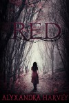 Red - Alyxandra Harvey