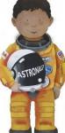 Astronaut - Giovanni Caviezel, C Mesturini